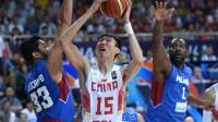 【亚锦赛】中国78-67菲律宾