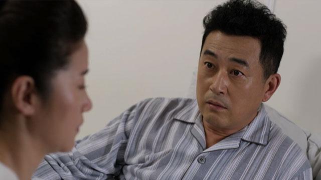《阳光下的法庭》杨振华不被妻子相信 妻子不愿作证