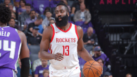 【NBA】火箭105-100国王