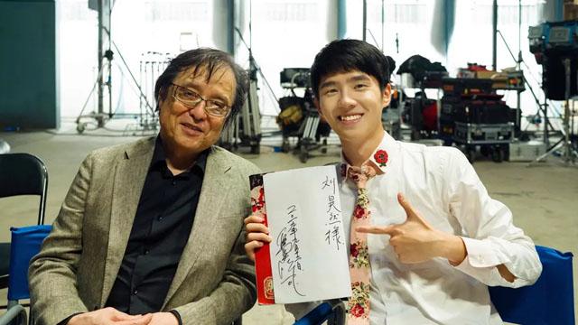 【唐人街探案3】王宝强刘昊然强势回归