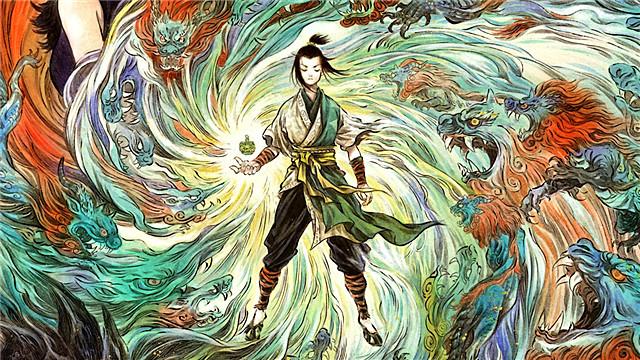 【风语咒】终极预告饕餮现身 少年英雄崛起守护今夏