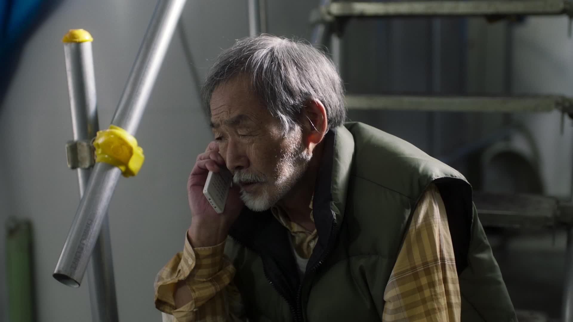 【又見奈良】今日公映 馮小剛徐帆鼎力推薦看點十足
