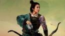 杨门女将之军令如山