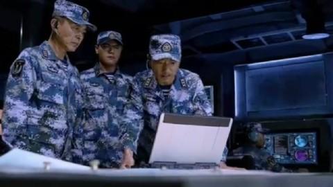 红海行动,扎卡绑架中国公民威胁中国海军