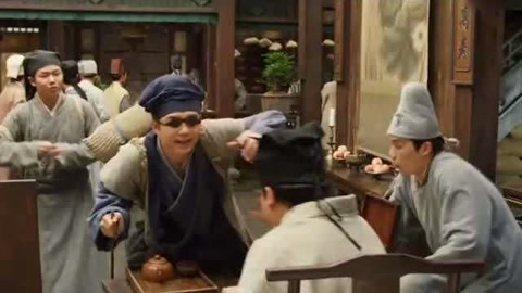 2分钟告诉你《奇门遁甲》好不好看,袁和平徐克联手