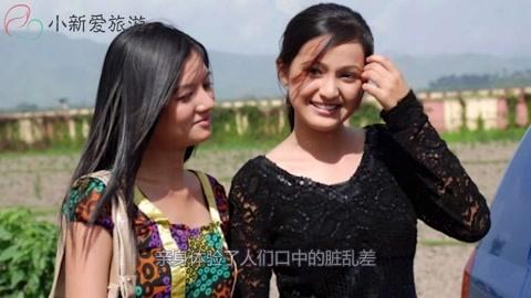 中国人到印度旅游,回国后亲戚都不敢相信,问她这是怎么了