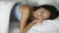 睡觉爱流口水的人要注意了!