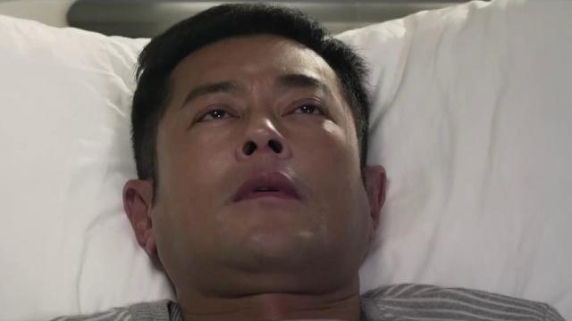 《家和万事惊》:古天乐夺走吴镇宇精神寄托,被疯狂复仇