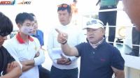 中國帆船公開賽