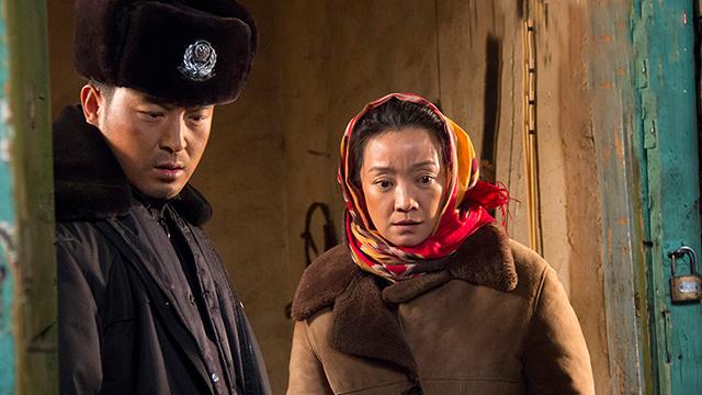 【血狼犬】金牌团队迎难而上打造最纯正中国动物电影