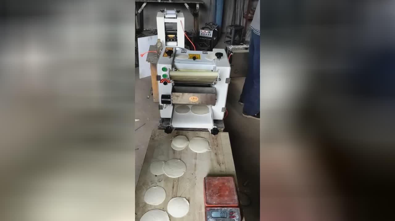 嘉洋食品机械:量大了这种真给力!
