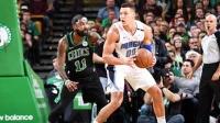 【NBA】绿军118-103魔术
