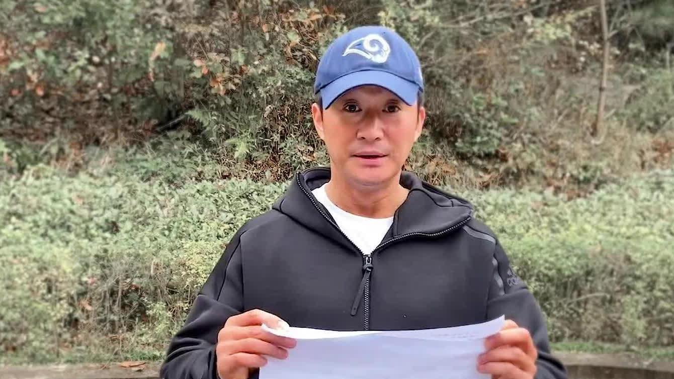 【流浪地球2】吴京在线吐槽导演