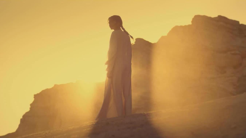 【沙丘】经典名场面震撼还原 只有天选之人才能通过致命考验