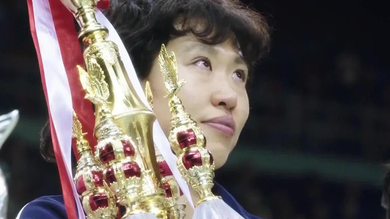 【夺冠】王菲那英合体献唱片尾曲