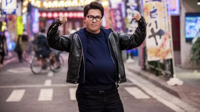 《肥龙过江》定档,甄子丹变200斤胖子,三点证明或是烂片
