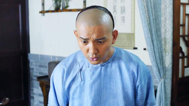 【一代名相陈廷敬】第8集预告