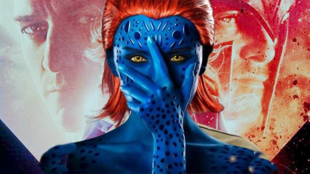 """""""黑凤凰""""是触不可及的神,但她才是X战警真正的女英雄!"""