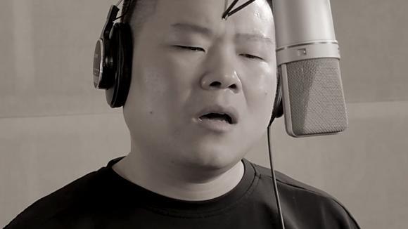 岳云鹏最感动的一首歌曲,听完我想哭!