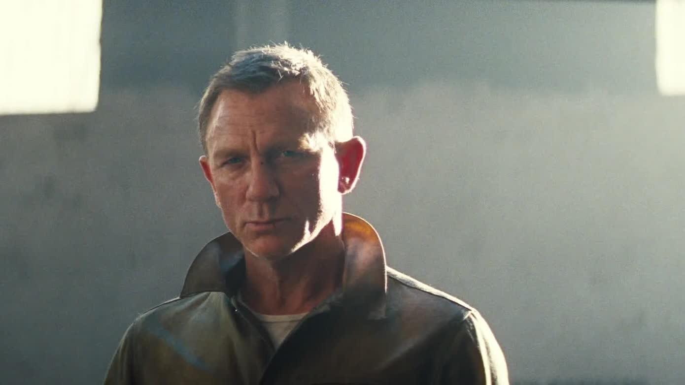 【007:无暇赴死】终极预告正式发布