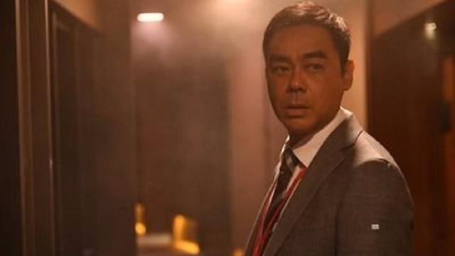 廉政风云将上映,英皇电影一条宣传微博引香港众明星转发造势