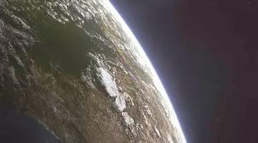 【地球:神奇的一天】终极预告 昼夜交替演绎生命魅力
