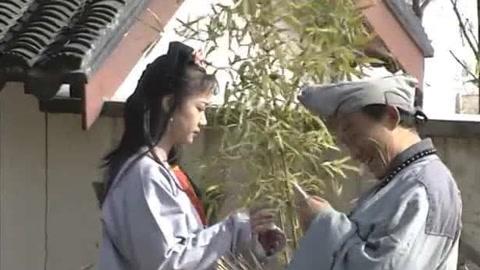 济公游记:女子被心爱之人派人追杀,幸好遇到船夫救一命!