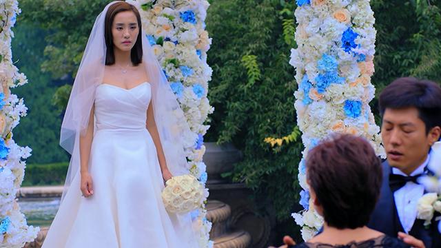 【超级翁婿】第40集预告-何欣妈出现中断结婚典礼