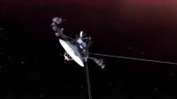 它在太阳系中飞行了41年的时间,结局会如何,看完这里你就知道了