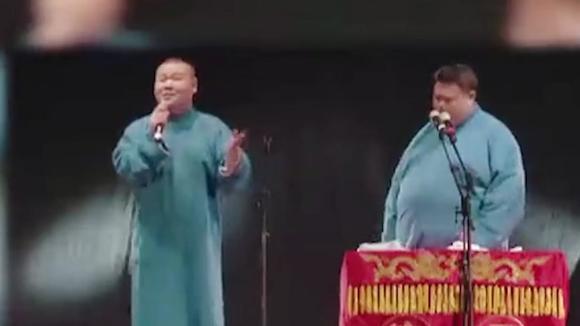 岳云鹏回忆父亲去世时自己不在身边,至今依然不能释怀