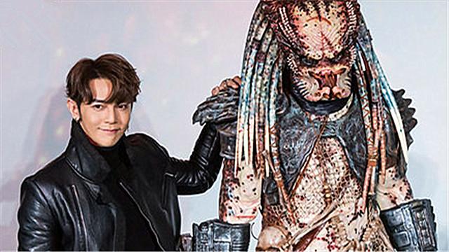 """【鐵血戰士】""""最強鐵粉""""汪東城力薦IMAX 3D支持偶像"""