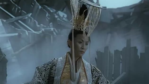 武则天能当上皇帝,头脑果真不简单