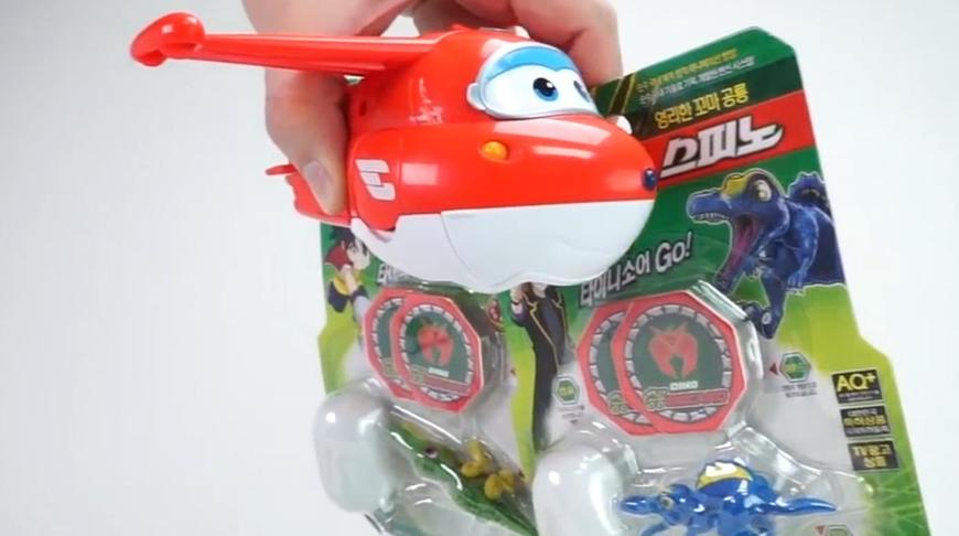天!乐迪居然变成快递员,要运送魔幻车神玩具到哪去呢?