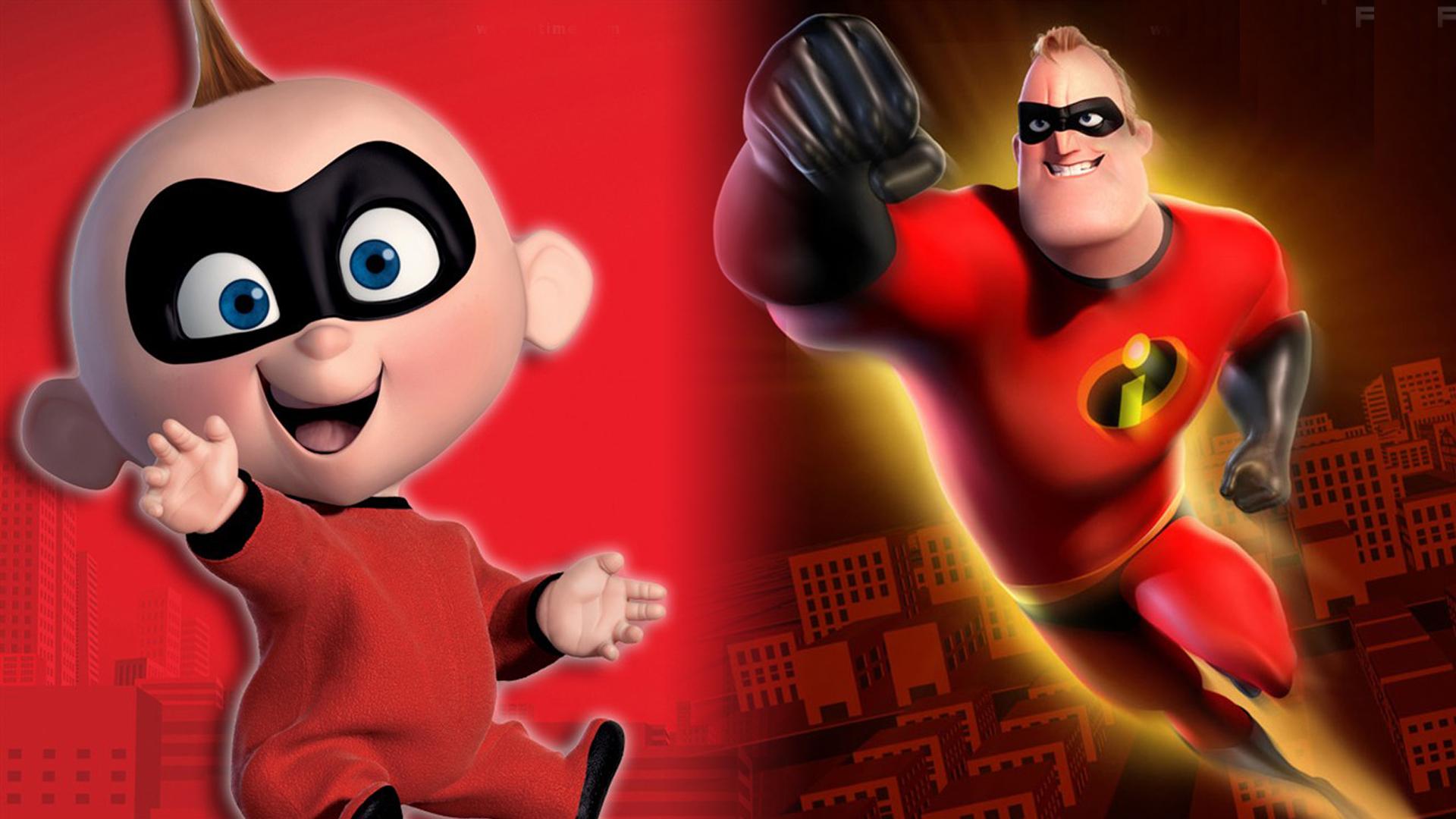 小杰克实在太萌了!时隔14年《超人总动员2》再度回归