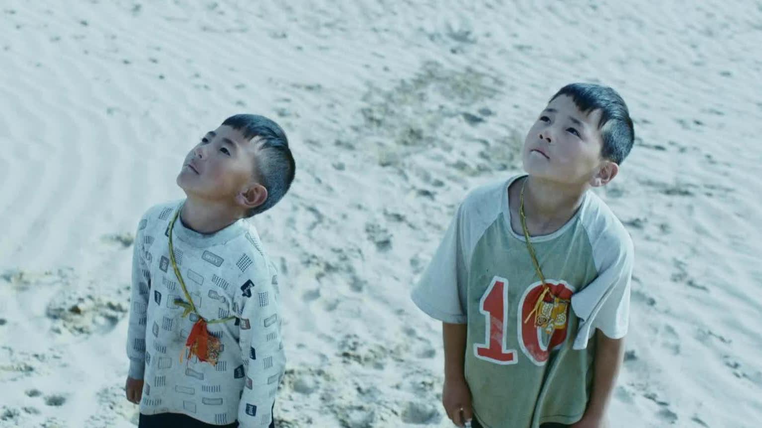 【气球】发布藏语片尾曲《度母赞歌》MV