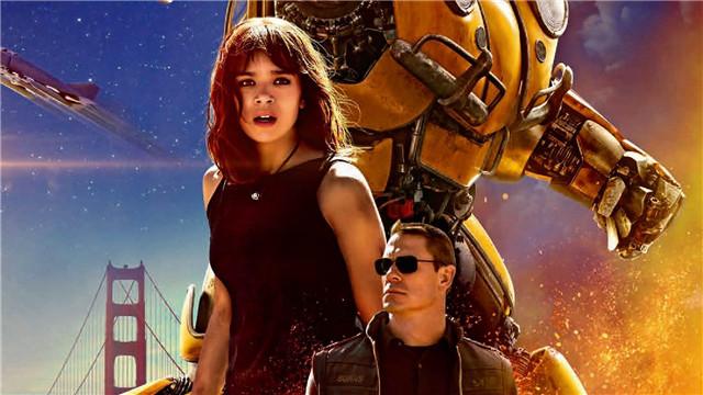 【大黄蜂】正式上映 五大看点揭秘超级英雄高能冒险