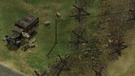 盟军敢死队2第六隐藏关:拯救工兵,又不小心让他淌雷了