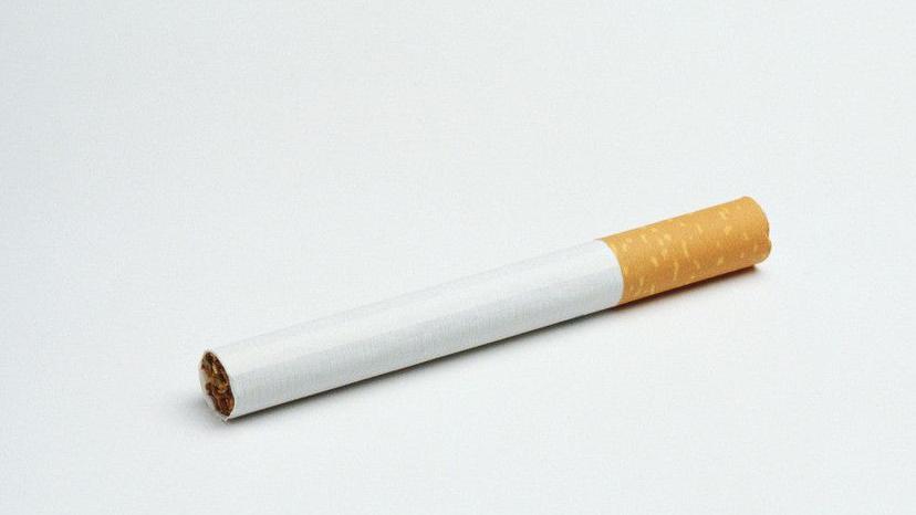 冰箱里放一支烟,试过的人都说很神奇,看完赶紧放一支