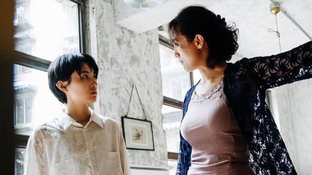 """【我的姐姐】""""命运版""""预告 张子枫方言演绎女性现实题材"""
