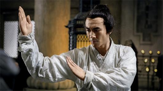 【三少爷的剑】江一燕林更新相爱相杀不留情