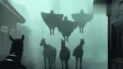 《狄仁杰之四大天王》原班人马回归,再造传奇