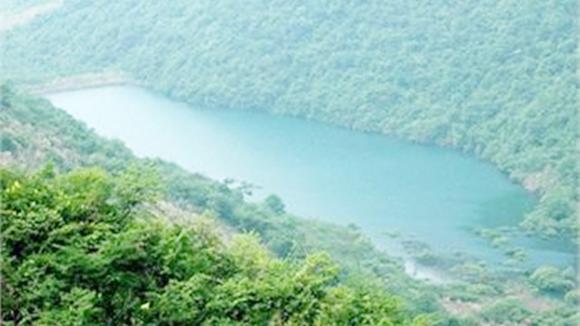 当年唐山大地震,安徽此地出现3000平米大湖,一夜之间神秘消失!