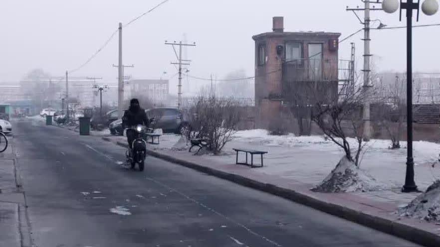 【通往春天的列车】素汐演绎小人物百态