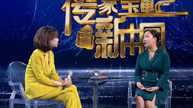 【传家宝里的新中国】野外追踪大熊猫遇险,他如何脱险?