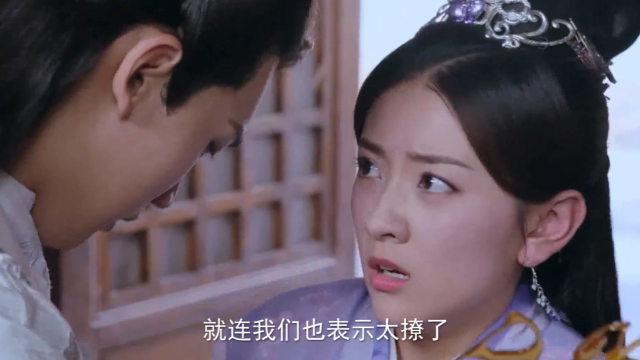 双世宠妃2:流觞放弃曲小檀,将她交给墨连城,原因让人心疼
