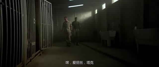 【战犬瑞克斯】利维帮雷克斯包扎 取得信赖获战友谅解