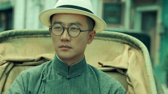 """【1921】黄轩、倪妮""""即兴发挥""""看哭首映观众"""