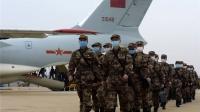 《战疫·2020》硬核战歌致敬硬中国硬核力量