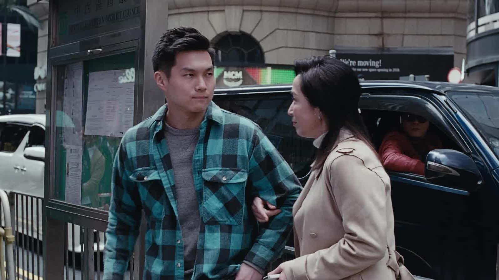 """【七人樂隊】""""香港國際電影節""""版預告片"""