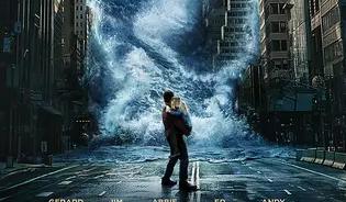 【全球风暴】定档10月27日继《2012》后最好的灾难电影来了!